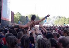 """""""Rock am Ring"""" 2014: ein Herz für Headbanger"""