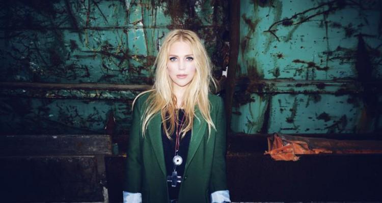 "So ist Alexa Fesers neues Album ""Zwischen den Sekunden"""