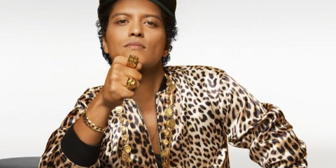 24k Magic: Party mit Bruno