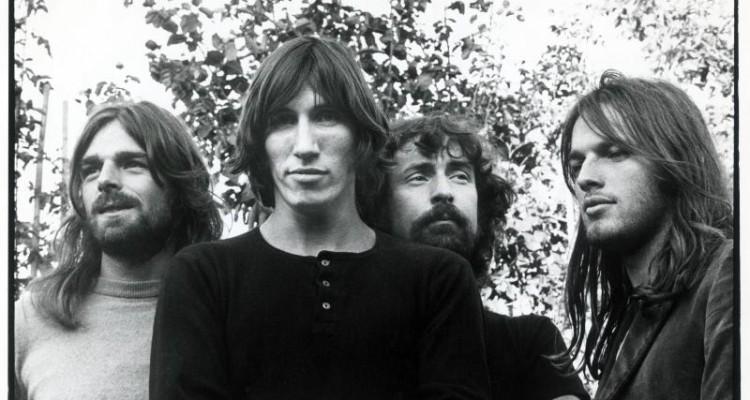 Pink Floyd begeistert die Fans mit neuen Sammlerboxen
