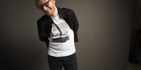 Ed Sheeran: Mit 25 Jahren schon sämtliche Rekorde gebrochen