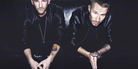 "GALANTIS LEGEN IHRE NEUE SINGLE ""RICH BOY"" VOR"