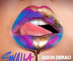"""Der Soundtrack des Jahres 2017? """"Swalla"""" von Jason Derulo"""